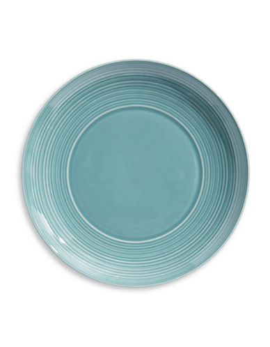 Distinctly Home Rio Stoneware Dinner Plate-TURQUOISE-One Size