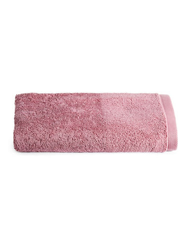 Distinctly Home Egyptian Hand Mesa Rose Hand Towel-ROSE-Hand Towel