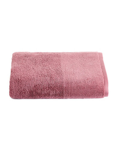 Distinctly Home Egyptian Cotton Bath Sheet-ROSE-Bath Sheet