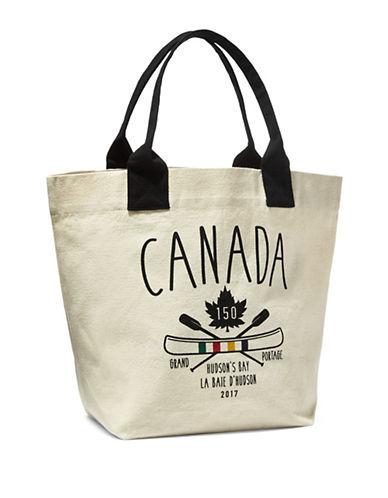 Canvas Tote Bag | Hudson's Bay