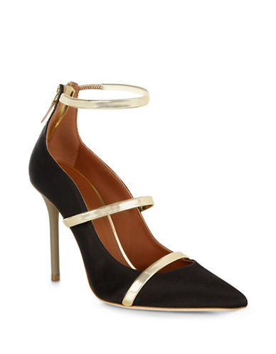 Malone Souliers Robyn Pumps-BLACK-EUR 36.5/US 6.5