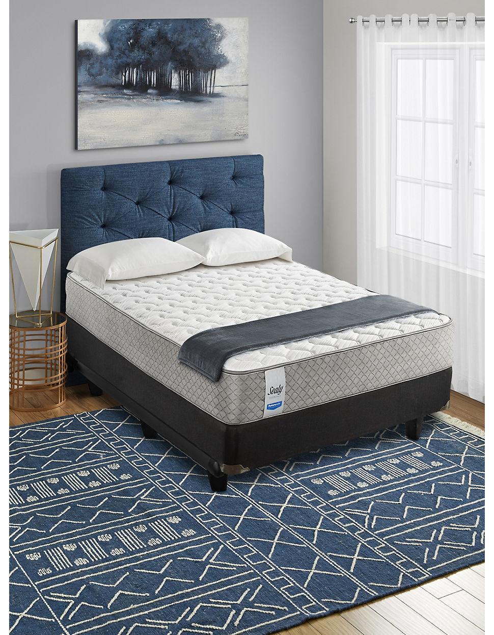 Bed frame king size embrace bed frame king size embrace bed frame king - Posturepedic Classic Aviana Firm Tight Top Set