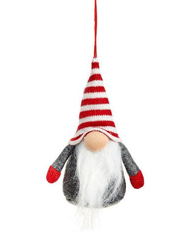 Glucksteinhome Aspen Charm Gnome Ornament-MULTI-One Size