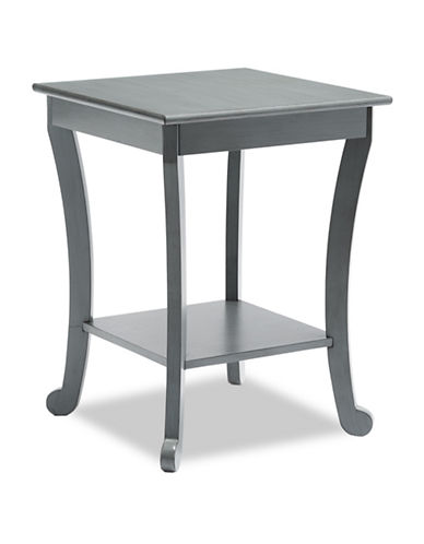 Home Studio Cora Accent Table-BLUE-One Size