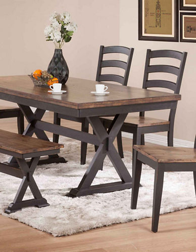 Paxton 6pc Dining Set