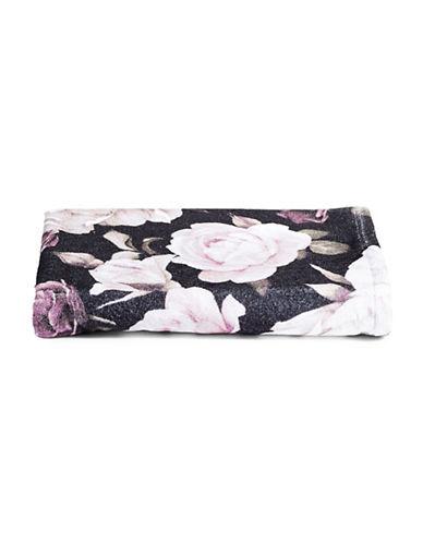 Distinctly Home Floral Bath Towel-PINK-Bath Towel