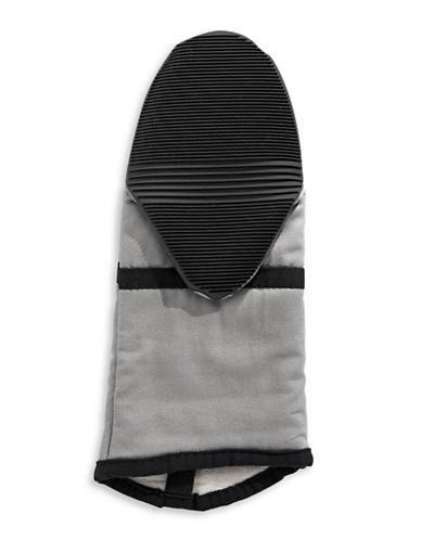 Distinctly Home Classic Kitchen Oven Mitt-GREY-One Size