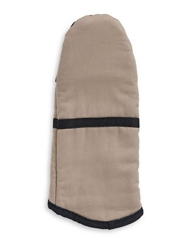 Distinctly Home Silicone Grip Oven Mitt-TAUPE-One Size