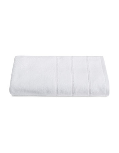 Distinctly Home Turkish Cotton Bath Towel-WHITE-Bath Towel
