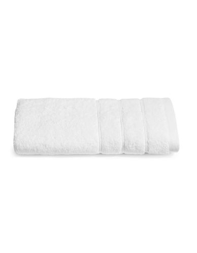 Distinctly Home Turkish Cotton Hand Towel-WHITE-Hand Towel