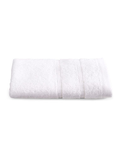 Distinctly Home Turkish Cotton Wash Cloth-WHITE-Washcloth