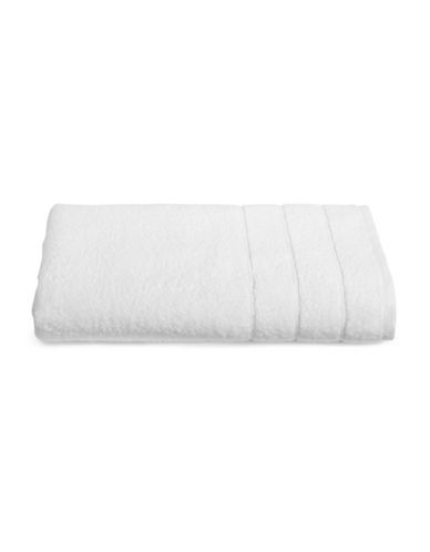 Distinctly Home Turkish Bath Sheet-WHITE-Bath Sheet