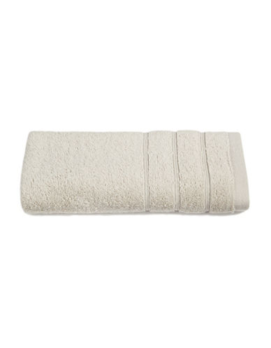 Distinctly Home Turkish Cotton Hand Towel-TAUPE-Hand Towel