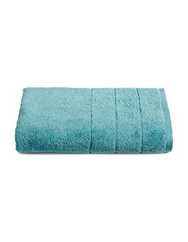 Distinctly Home Turkish Cotton Bath Towel-AQUA-Bath Towel