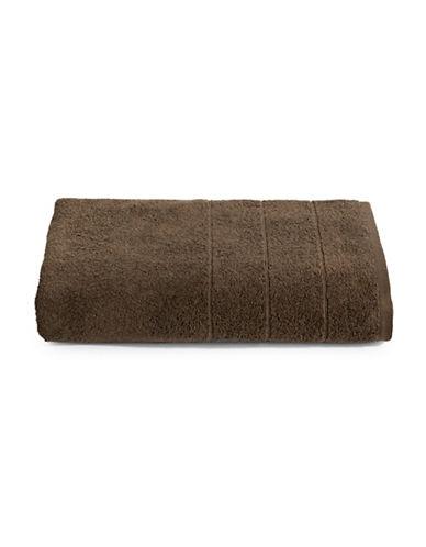 Distinctly Home Turkish Cotton Bath Towel-BROWN-Bath Towel