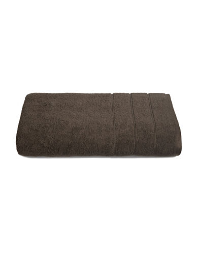 Distinctly Home Turkish Bath Sheet-BROWN-Bath Sheet