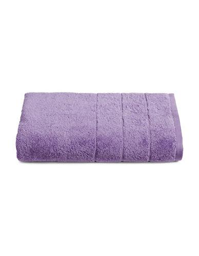 Distinctly Home Turkish Cotton Bath Towel-PURPLE-Bath Towel