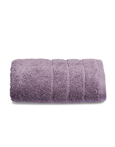 Distinctly Home Turkish Cotton Hand Towel-PURPLE-Hand Towel