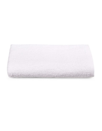 Essential Needs Quick Dry Bath Towel-BRIGHT WHITE-Bath Towel