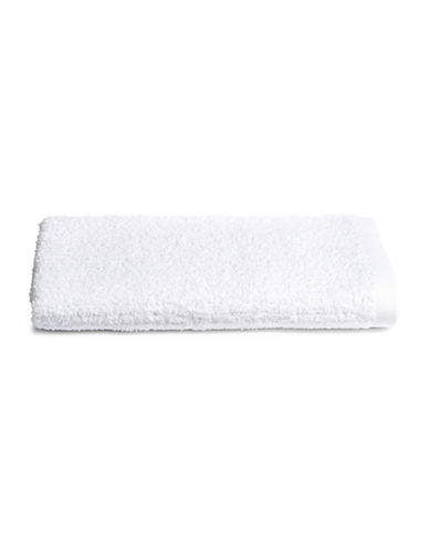 Essential Needs Quick Dry Hand Towel-WHITE-Hand Towel