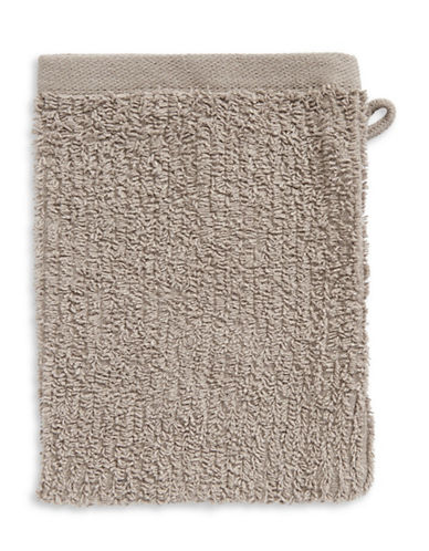 Essential Needs Washcloth Mitt-STRING-Finger Tip Towel