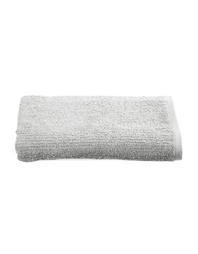 Essential Needs Quick Dry Bath Towel-QUIET GREY-Bath Towel