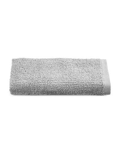 Essential Needs Quick Dry Hand Towel-QUIET GREY-Hand Towel