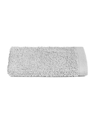 Essential Needs Quick Dry Washcloth-QUIET GREY-Washcloth