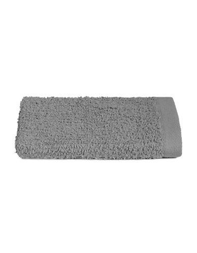 Essential Needs Quick Dry Washcloth-SMOKED PEARL-Washcloth