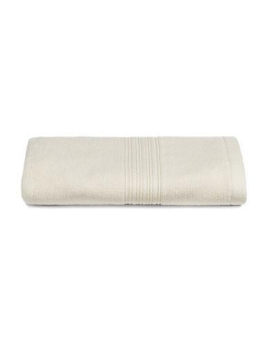 Home Studio Ribbed Cotton Hand Towel-VANILLA ICE-Hand Towel