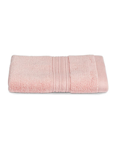 Home Studio Spectrum Cotton Wash Cloth-BLUSH-Washcloth