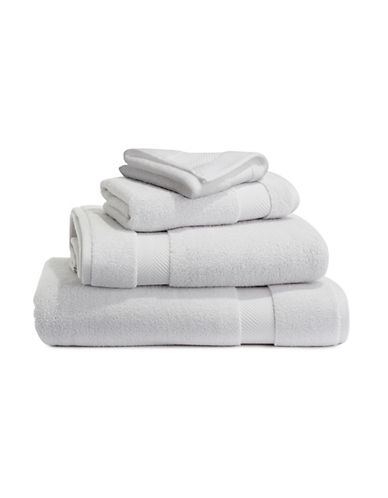 Glucksteinhome Hydraspa Bamboo Cotton Combo Bath Towel-OYSTER BLUE-Bath Towel