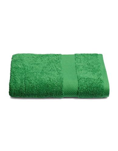 Dh Textured Bath Towel-IRISH GREEN-Bath Towel