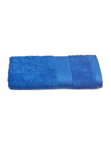 Dh Vibe Hand Towel-COBALT-Hand Towel