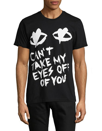 Dom Rebel Eyes T-Shirt-BLACK-X-Large