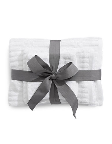 Distinctly Home Six-Piece Cotton Bundle Set-WHITE-One Size