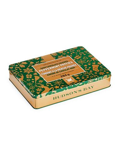 Hudson'S Bay Company Chocolate Mint Thin Tin-NO COLOUR-One Size