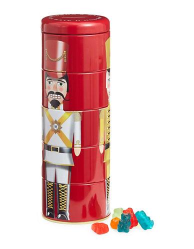 Hudson'S Bay Company Gummy Bear Nutcracker Tin-NO COLOUR-One Size