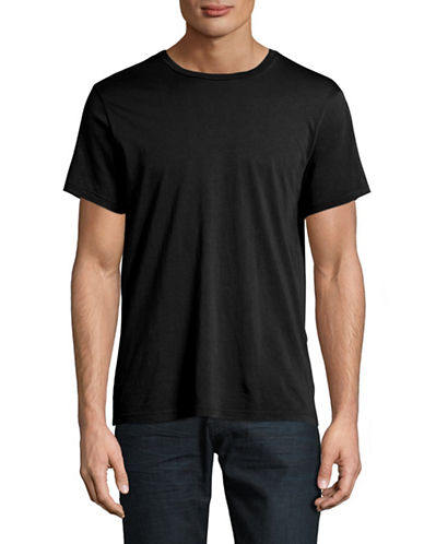 Save Khaki Classic T-Shirt-BLACK-Large 89369969_BLACK_Large