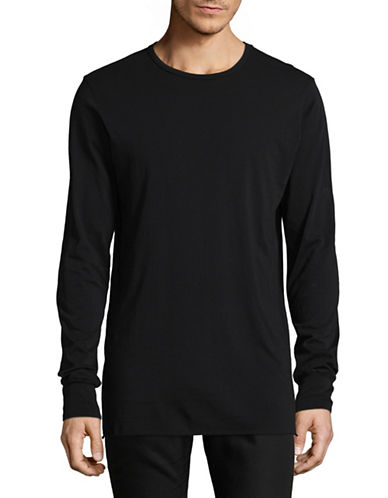 Save Khaki Classic Shirt-BLACK-Medium