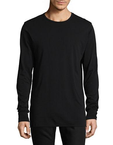 Save Khaki Classic Shirt-BLACK-Large