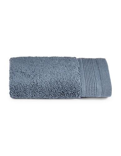 Glucksteinhome Premium Microcotton Washcloth-MEDIUM BLUE-Washcloth