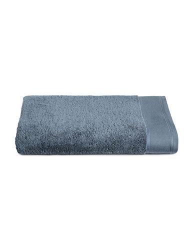 Glucksteinhome Premium Microcotton Bath Sheet-MEDIUM BLUE-Bath Sheet