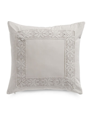 Distinctly Home Boutique Bella Decorative Cushion-TAUPE-One Size