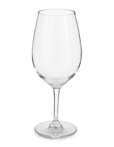 Glucksteinhome Tritan Red Wine Glass-CLEAR-One Size