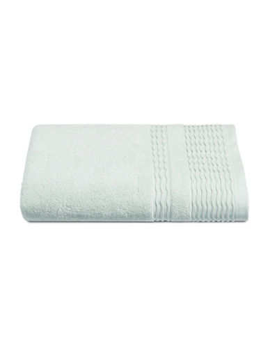 Distinctly Home Boutique Organic Cotton Bath Towel-GREEN-Bath Towel