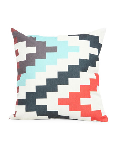 Nema Home Vista Throw Pillow-MULTI-18x18