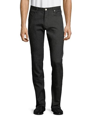Haight And Ashbury Bristol Pants-BLACK-34