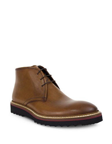 Jay+Dee Man Mack Leather Desert Boot-BEIGE-EU 45/US 12
