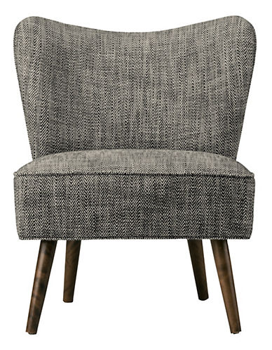 Custom Armless Accent Chair Collection
